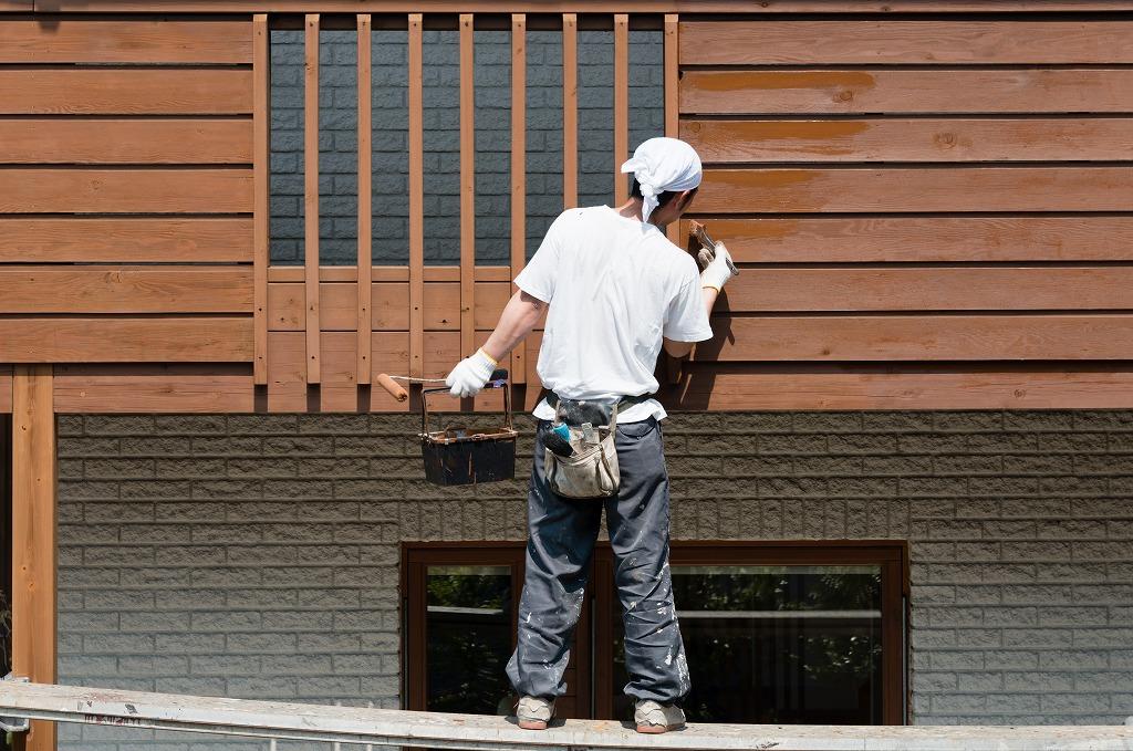塗り替え工事で得られるメリット