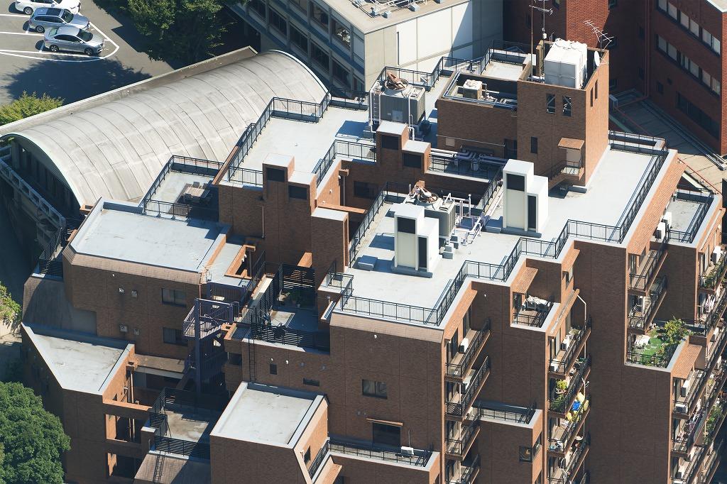 屋上の防水工事にはどのようなものがあるの?
