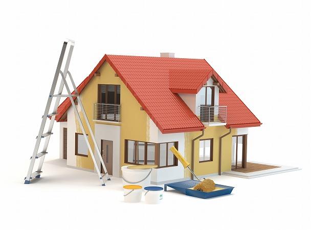 新築の家には防水工事をしよう!